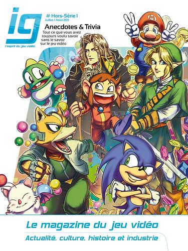 Les anecdotes sur les jeux vidéo que vous connaissez - Page 4 5866406938_7c649dc286