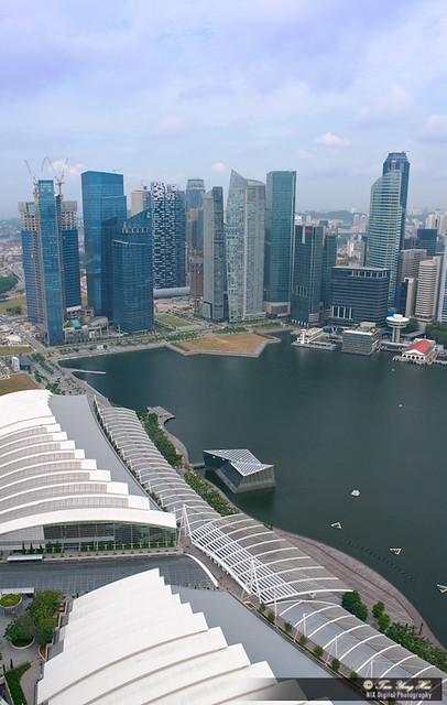 Centre Business District