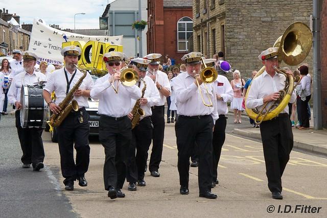 Horwich Carnival 2011