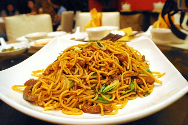 Flavours Of Shanghai @ Zuan Yuan Chinese Restaurant-1