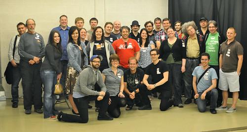 IndieWebCamp 2011