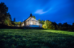 French Farland. Loch Fyne (BusterBB001) Tags: scotland loch fyne argyll buster nature northernlights house night longexposure light inverary jail shells stones coast water beautiful dew picoftheday
