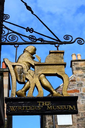 Edinburgh D 64
