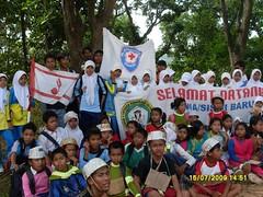 Photo SMP Al-Ikhlas27 (SMP Al Ikhlas) Tags: cirebon smp pesantren buntetpesantren buntet santri smpislamalikhlas smpai smpalikhlas astanajapura mertapadakulon