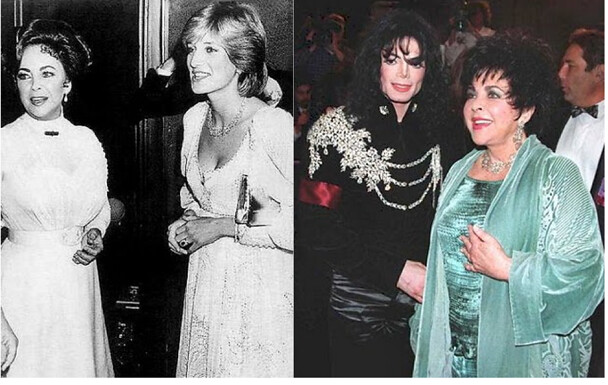 MJ Diana Elizabeth