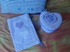 Swap Broderie suisse - sent
