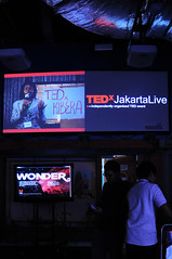 TEDxJakartaLive - Selected