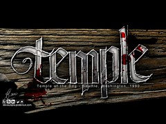 Temple of the Dog - Blood Edition