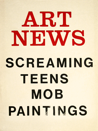 1980_IMA_Screaming Teens poster_374
