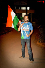 World Cup Victory (ash.mec) Tags: world india cup victory cricket maheshwari ashveen