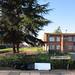 Prospect of Hartington Park
