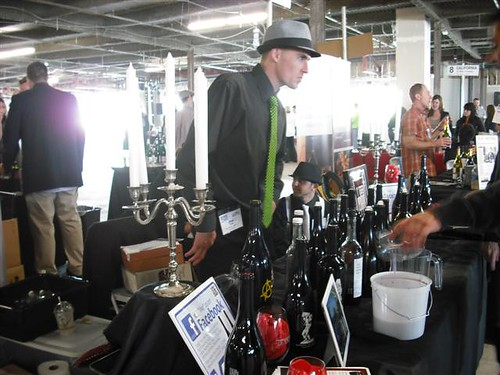 Cypher Wines at Wine Riot