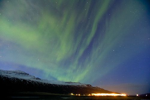 Dream Interpretation Meaning: To Dream About Aurora Borealis ...