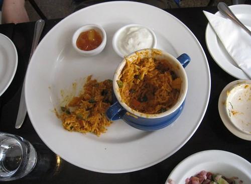 Little India Restaurant, Christchurch
