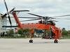 "Erickson Air-Crane - Sikorsky S-64F SkyCrane - N158AC ""Goliath"" @ 2FL5 - HAI Heli-Expo 2011 (MDLPhotoz) Tags: county orange geotagged orlando unitedstates florida sigma center convention williamsburg goliath hai erickson skycrane helo helipad heliport sikorsky 50500mm 2011 aircrane heliexpo heliciopter f463 s64f rotorcom mdlphotoz n158ac ex50500mmf463apodghsm airshowstuff 230kmtowilliamsburginfloridaunitedstates geo:lat=28429034 geo:lon=81459553 2fl5"