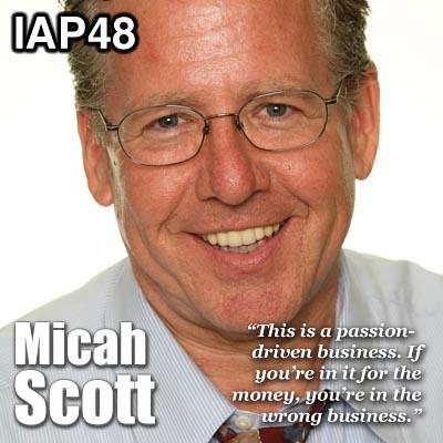 IAP48: Micah Scott