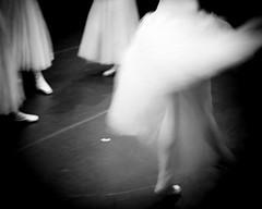 04.05.11 (Adriene Hughes) Tags: blackandwhite ballet tights photoaday ballerinas toeshoes 2011 dancephotography adrienehughes softservegirl photo365 balletphotography balletskirts