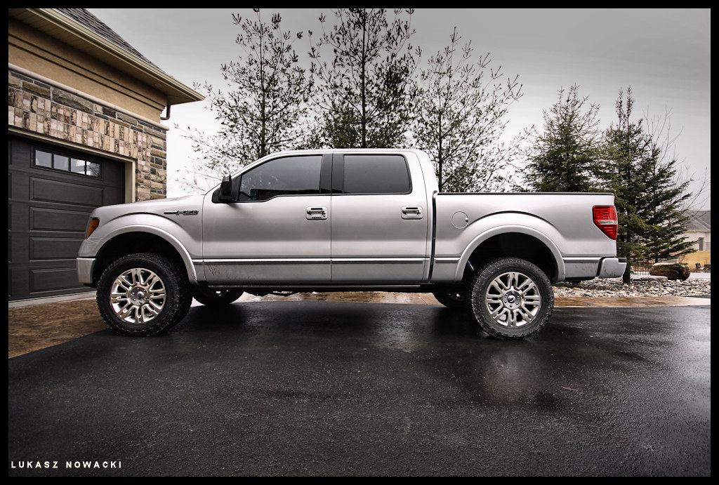 How Much Does A Spray In Bedliner Cost >> Linex Fender Wells - F150online Forums