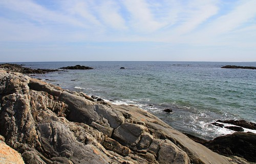 New Hampshire Coast