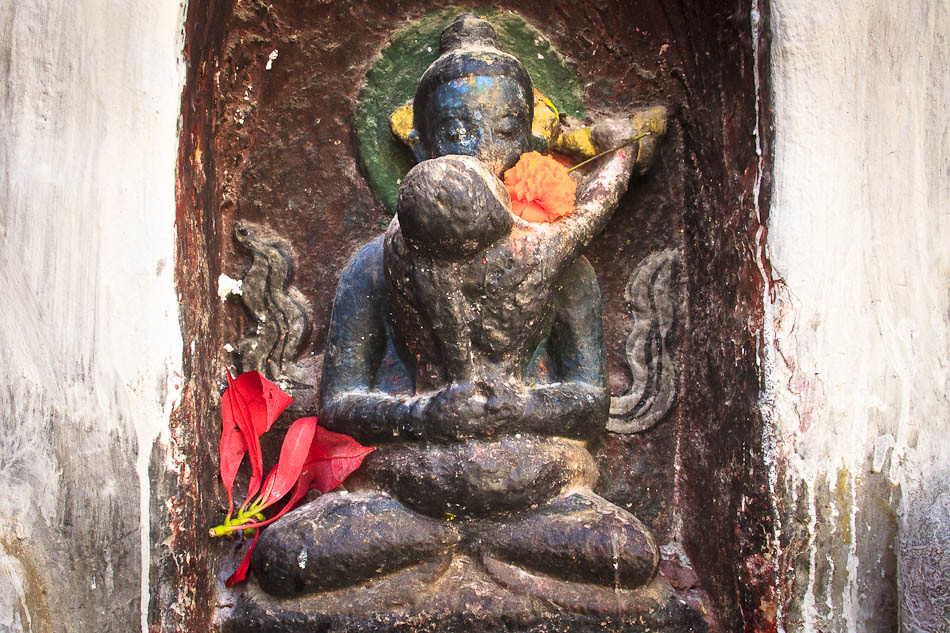 Travel Photos: Stepping Back in Time in Kathmandu