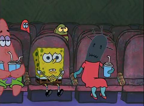 Ugly Spongebob Ugly SpongeBob