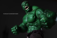 hulk (-MAV3RIK-) Tags: canon iso100 bored nighttime angry hulk 24105 1250s 2flashes strobist shootthrough silverbrollie