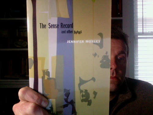 The Sense Record and other poems by Michael_Kelleher