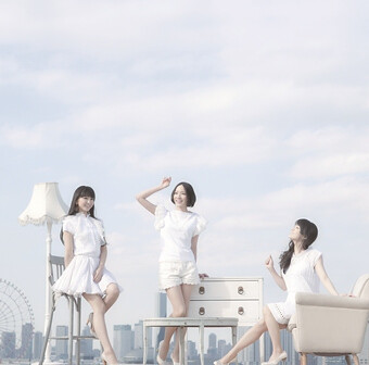 Perfume Official Site|INFORMATION | RELEASE