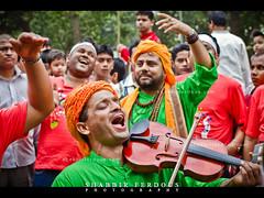 pohela boishakh 1418 Dhaka Bangladesh (Shabbir Ferdous) Tags: light people woman color colour women colorful photographer shot bangladesh bangla 1418 bengali bangladeshi pohelaboishakh april14 ef50mmf14usm ramna nababarsho noboborsho shuvonoboborsho poilaboishakh shubhonoboborsho charukola shabbirferdous banglacalendar boishakhiparade banglagirls bdgirls celebrationinbangladesh canoneos1dmarkiv batamul botmul chayanot wwwshabbirferdouscom shabbirferdouscom