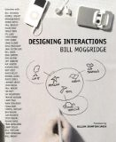 Designing Interactions - by Bill Moggridge