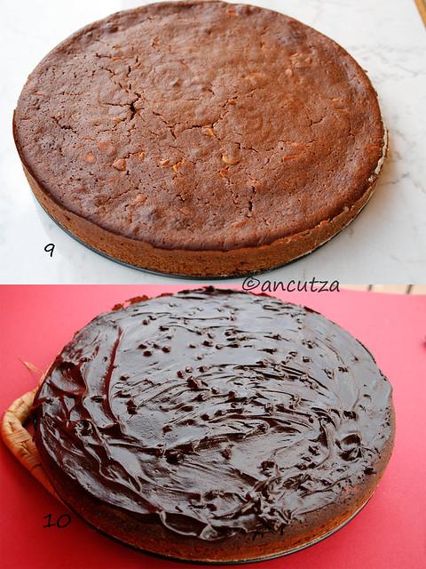 preparazione_tortino_cioccolato_lamponi