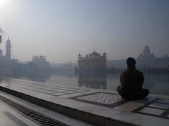 Golden Moment - Golden Temple, India (Patchworkwhale) Tags: travel people india delete10 delete9 delete5 delete2 delete6 delete7 religion save3 delete8 delete3 delete delete4 save save2 save4