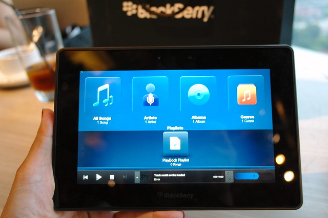 Blackberry PLaybook-4