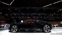 AutoRAI 2011: Bugatti Veyron 16.4 Sang Noir (Jeroenolthof.nl) Tags: bugatti veyron 164 16 4 autorai amsterdam motor show 2011 supercar paddock car exhibition motorshow carshow molsheim france netherlands holland the bmw 1 serie m coupé 1m m1 sang noir limited edition ferrari ff four kroymans hilversum hatchback rampante silver red black hessing lamborghini gallardo lp5604 lp560 superleggera orange 458 italia california 599 gtb fiorano münchen munchen munich jeroen olthof jeroenolthof jeroenolthofnl wwwjeroenolthofnl httpwwwjeroenolthofnl automotive photographer photography