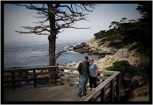 DAY THREE IN MONTEREY by BroAndDonna
