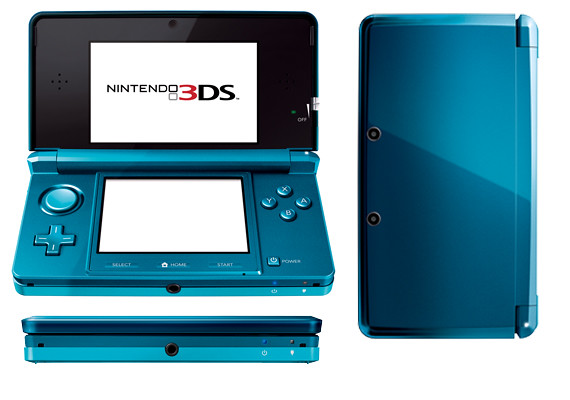 nintendo 3ds review