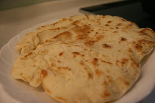 自製墨西哥餅皮