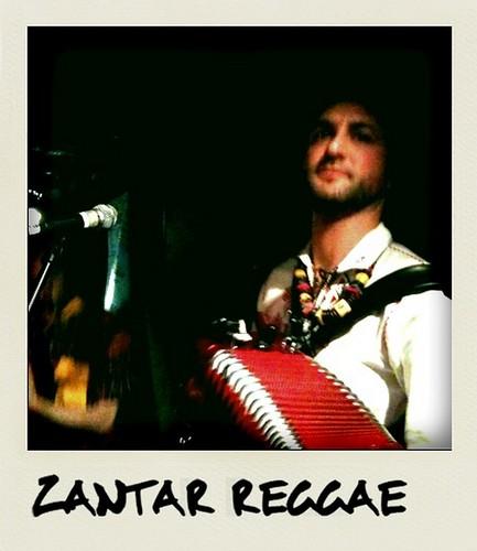 Zantar Reggae #11