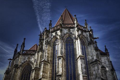 St.Lambertikirche, Münster