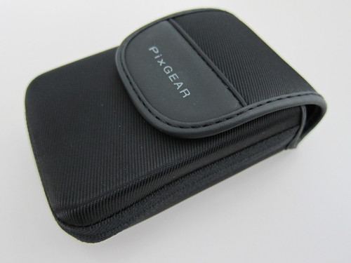 Digital Camera Case 2