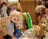 bette davis eyes (Ar~Pic) Tags: california canon dolls fleamarket ewwwww aloof bettedaviseyes stuffedpets anddolls scaryinaway