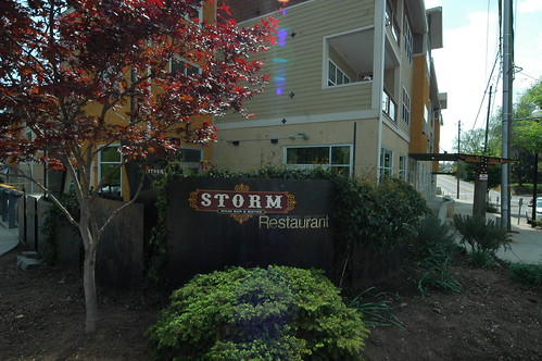 On the streets of Ashvegas: Storm rum bar opening soon