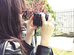 (depoisdosquinze) Tags: paris girl blogger disney brunavieira