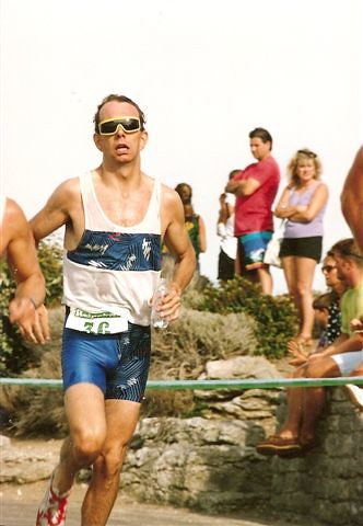 Portsmouth Triathlon
