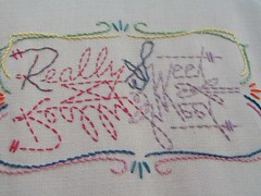 Really Sweet 003 (ThatGirlBecky) Tags: stitching sublime