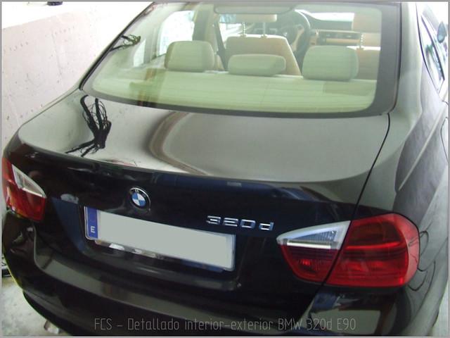 BMW 320d E90-47