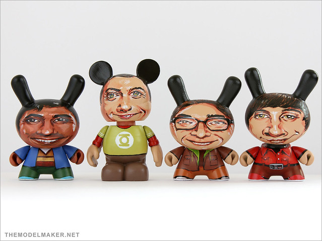 big bang dunny gang