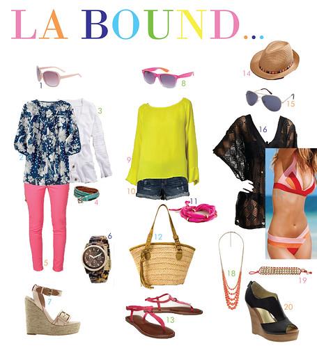 LA Bound
