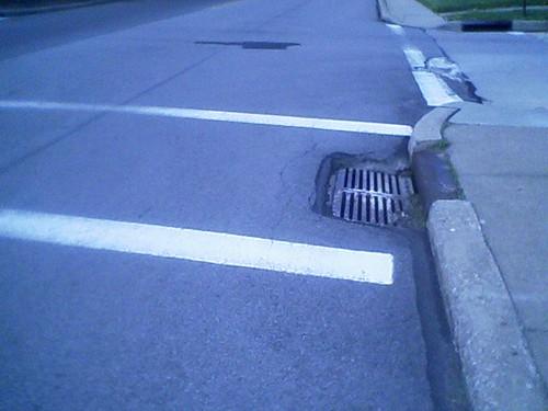 Steuben St drain grates, #3 of 6