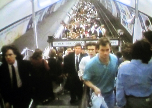 Angel Tube 1989 - From Heart of the Angel
